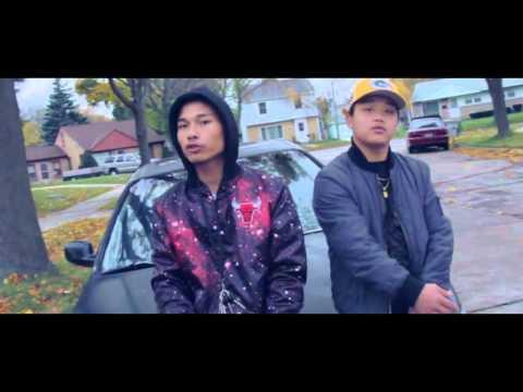 Rhymez ft. KenGee - Broke (Official Music Video)