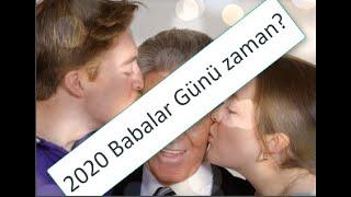 2020 babalar günü ne zaman nasıl ortaya çıktı?