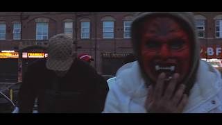 $$$ DOLLAR ♛ PRYNC £££ - Perls Bengz 2 ( Street 4K Video ) Prod. Ace Bankz