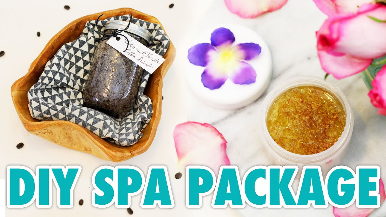 Diy spa package gifts for mothers day inspired by marianne canada diy spa package gifts for mothers day inspired by marianne canada hgtv handmade youtube solutioingenieria Gallery