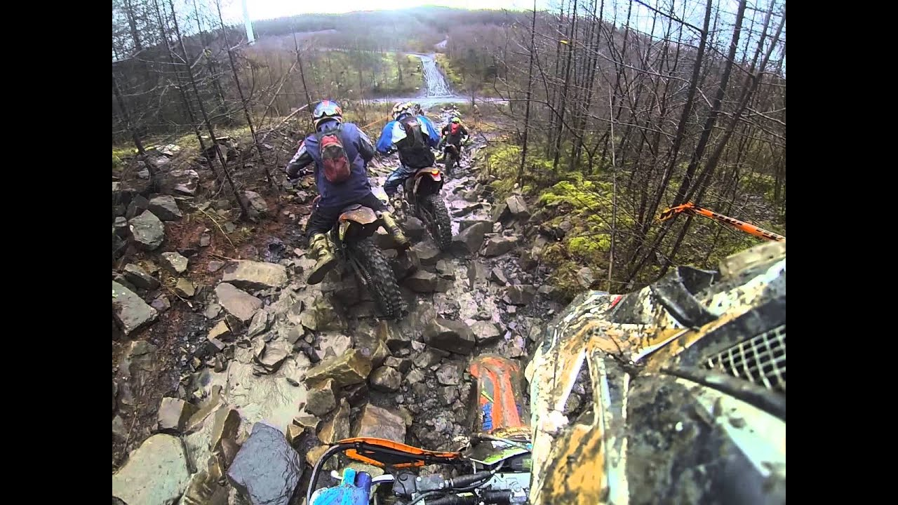 Heads of the valley enduro fast eddy 14 12 14