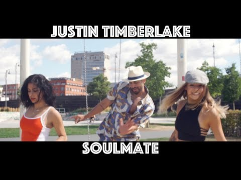 Justin Timberlake - Soulmate | Choreography By Dayan Raheem | Dance Concept Video