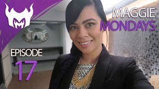 NCSOFT Interview & Huntsville Farewells - #MaggieMondays Ep. 17