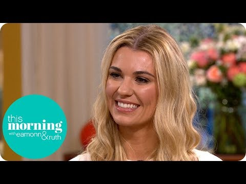 Christine McGuinness Feels Quite Plain Next to The Real Housewives of Cheshire Cast | This Morning