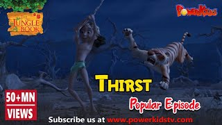 Jungle Book Hindi Episode 27 Thirst
