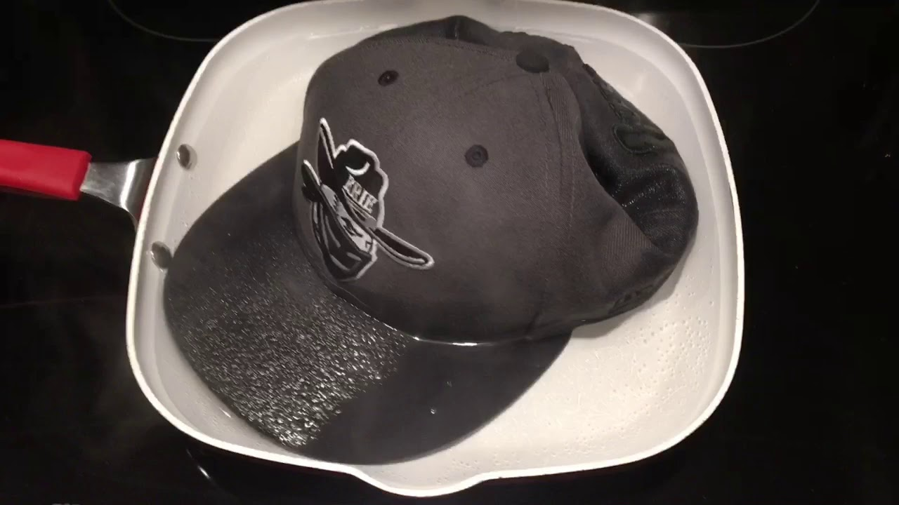 How To Make A Fitted Hat Smaller