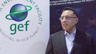 Interview with Ali Raza Rizvi, Programme Manager - IUCN