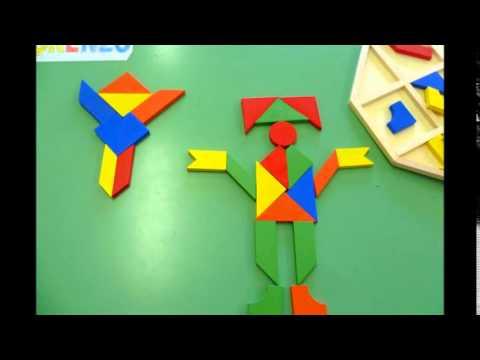 Bambini creativi alla scuola primaria