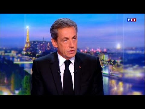 Ex-French President Sarkozy say accusers make his life 'hell'