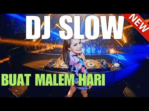 DJ SLOW REMIX ENAK MANTAP INDONESIA TERBARU 2017 - ENAK BUAT PARTY MALEM HARI
