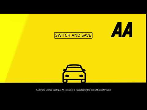 AA Car Insurance - Switch and Save