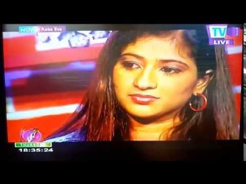Unuhuma 2 Live on TV1 | Dumindu