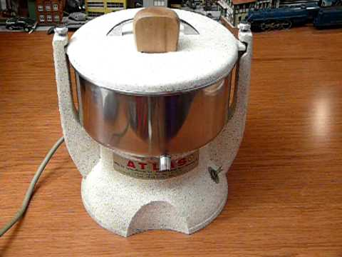 Hop Shing Power Juice Extractor JA-333 Doovi