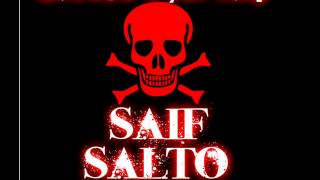 New Saif Salto 2013 Maxi Halwasa [[ L9ba7a Dyal Rap ]]