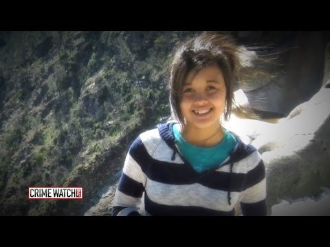 Missing College Student Found Dead in California (Part 1) - Crime Watch Daily with Chris Hansen