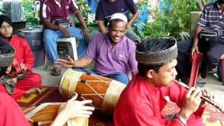 Gendang Silat Kedah
