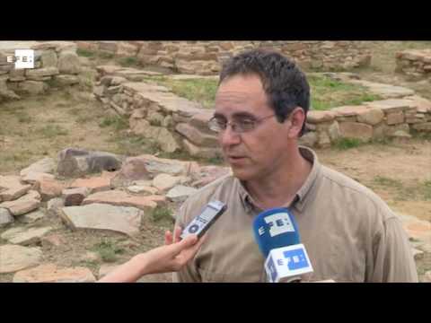 La historia de Bizkaia a través de sus yacimientos arqueológicos