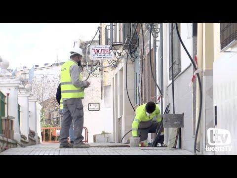 VÍDEO: En marcha tres obras de mejora de accesibilidad en la zona de el Valle con presupuesto de 493.000€