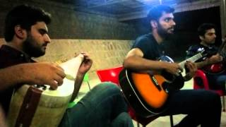 Tere Ishq Mein Jo Bhi (Cover) - Jam Sessions NUST