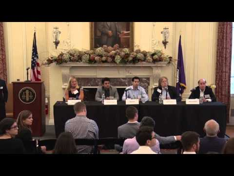 NYU Journal of Law & Business, Fall Panel: The Future and Vi