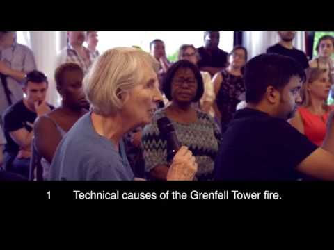 Grenfell Fire Disaster - The Truth & Nothing But The Truth