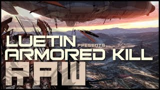 Armored Kill Battlefield 3: RUSH Alborz Mountains