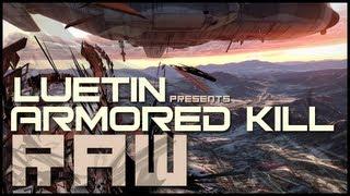 Armored Kill Battlefield 3: RUSH Alborz Mountains
