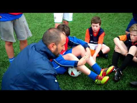 Valencia Coaching Clinic