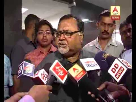 Education Minister Partha Chatterjee rejects demand of resignation of VC, Presidency