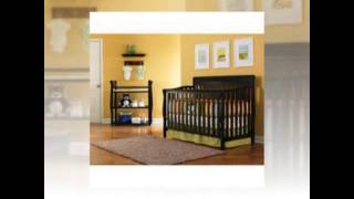 Best Baby Crib Ratings - Top Crib Ratings - Graco Stanton Convertible Crib