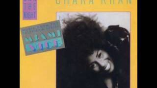 Watch Chaka Khan Own The Night video