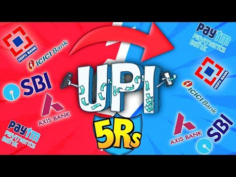 UPI P2P Charges || UPI Transaction Charges For All Banks || How Much Pay Extra ||