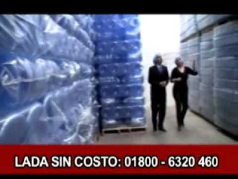 Inversi n segura con la venta de agua purificada youtube for Compro estanque de agua