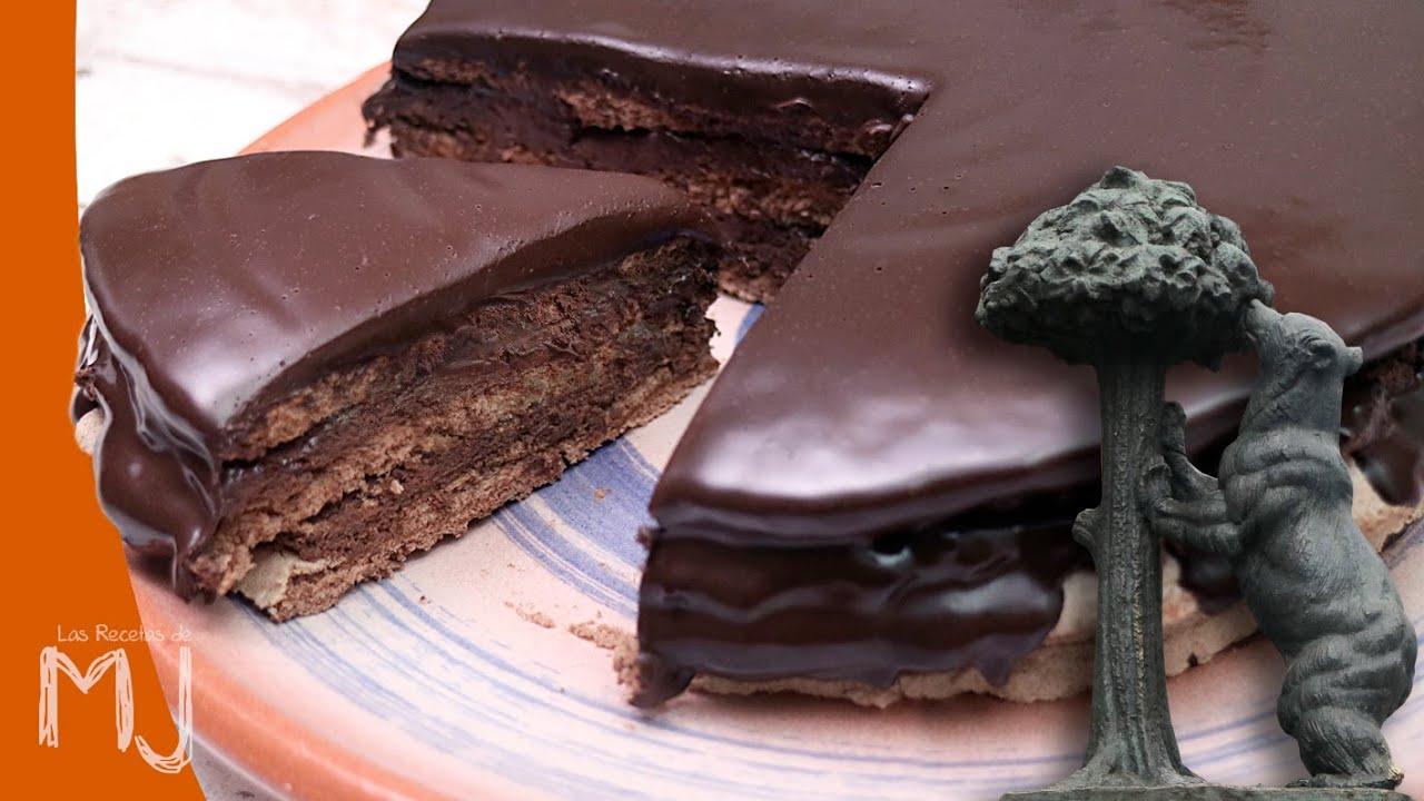 Una Tarta Llamada La Mejor Tarta De Chocolate Del Mundo Youtube