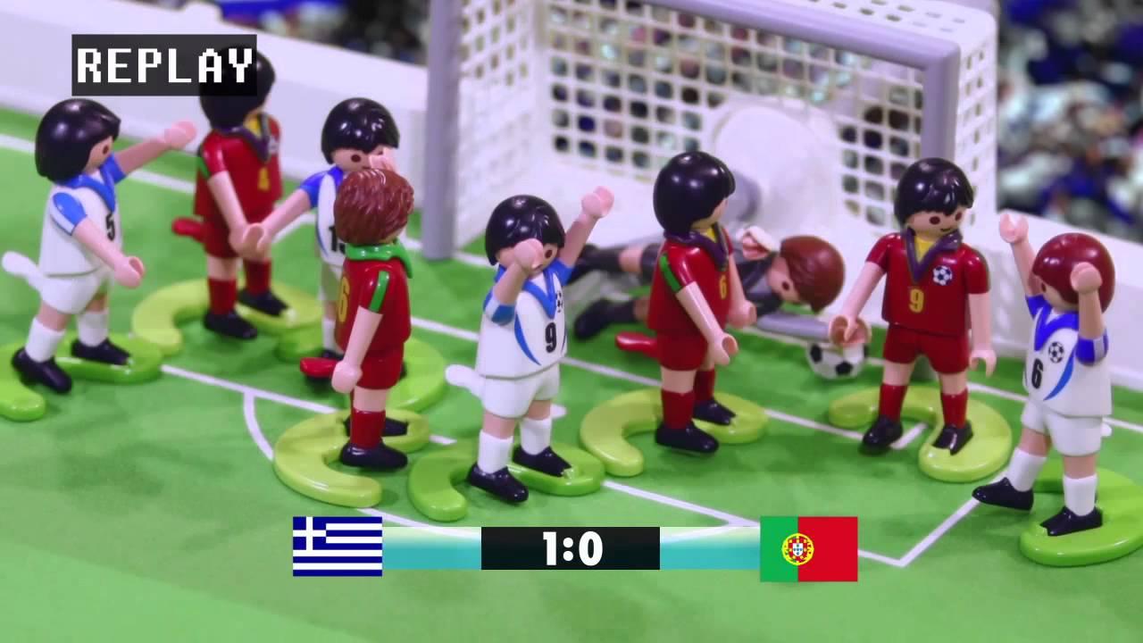 Playmobil Fußball Quiz 1 Youtube