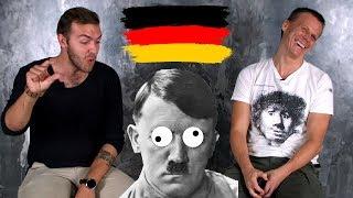 РЧВ 168. За что мы любим и ненавидим немецких туристов и как рассказать им о блокаде