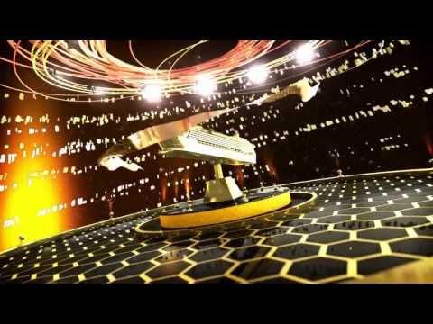 EmGoldex Crucero de Verano 2013 Full