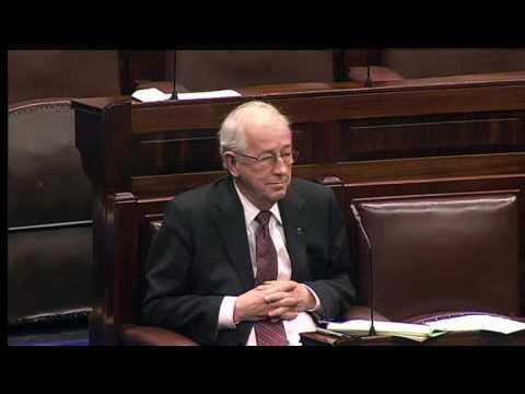 Paul Gogarty's Unparliamentary Language