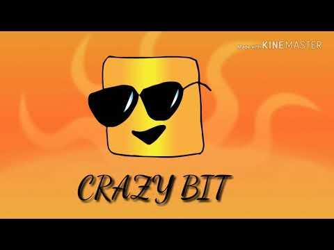 Crazy Bit Logo