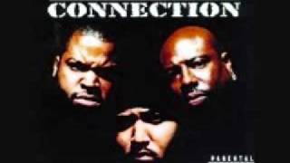 Westside Connection-World Domination Intro{Bow Down}(1996)