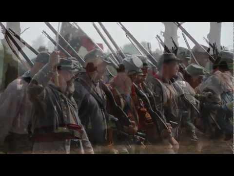 Reenacting Civl War