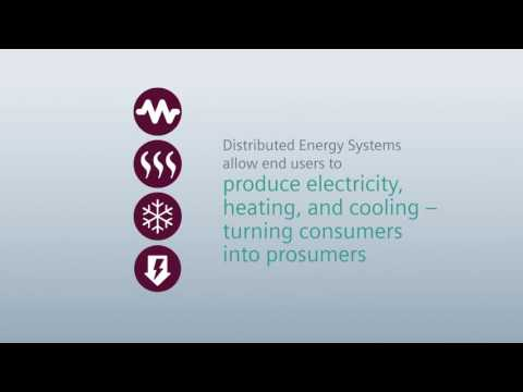 Distributed Energy Systems Introduction