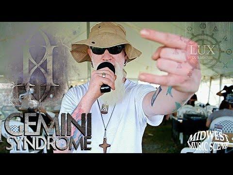 Gemini Syndrome Interview! New Album Memento Mori