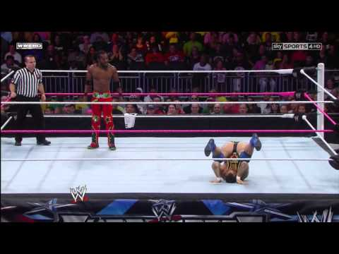 WWE Superstars 11/01/13 Full Show 720p HDTV