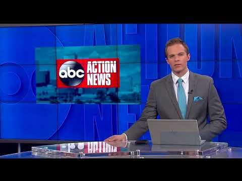 ABC Action News Latest Headlines   April 23, 10am