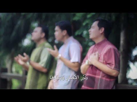 UNIC - Selawat Syifa' OFFICIAL MV