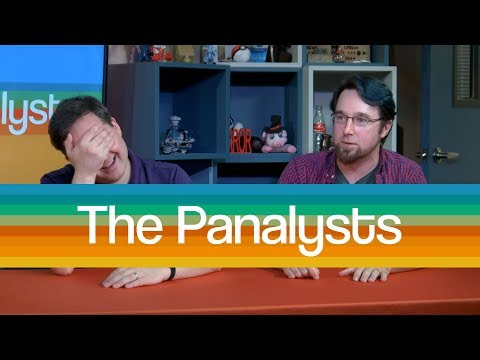 The Panalysts Ep16 - Just Puffin Things