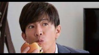 俳優の木村拓哉が出演する日本マクドナルドの2021年新CM第1弾「新カフェラテ」の「木村氏、どなたかと」篇が、きょう12日から放映開始。