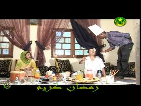 benne ramadan  video Tv Mauritanie.wmv