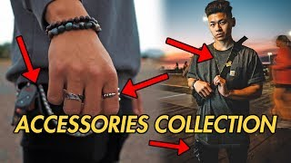 My entire Accessories collection